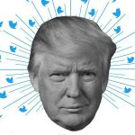 The Tweet storm