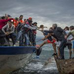 The migrant's dilemma