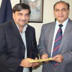 NAB returns recovered Rs 14.89m to BoR, Punjab govt