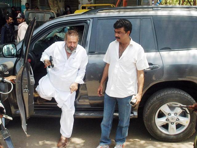 Ch Aslam's third death anniversary being observed today - Daily Times
