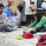 Chadar — revolutionising charity in Pakistan
