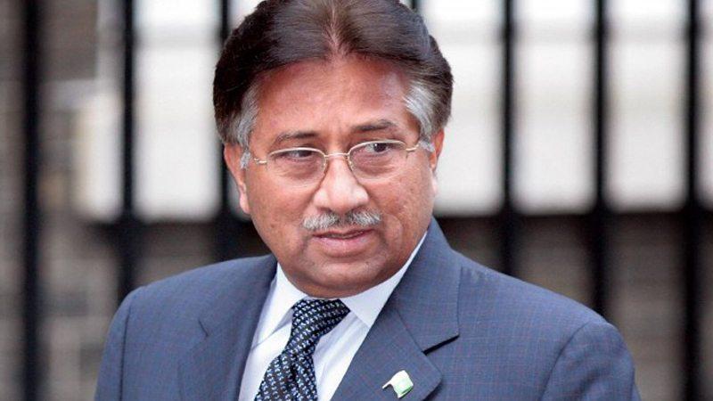 LHC questions legality of treason case filed against Pervez Musharraf