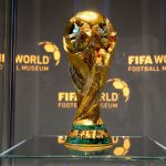 Football World Cup trophy coming to Pakistan