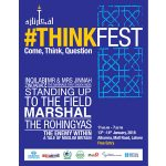 Afkar-e-Taza's second edition kicks off with keynote address by Nobel laureate Tawakkol Kamran