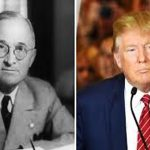 From Truman to Trump