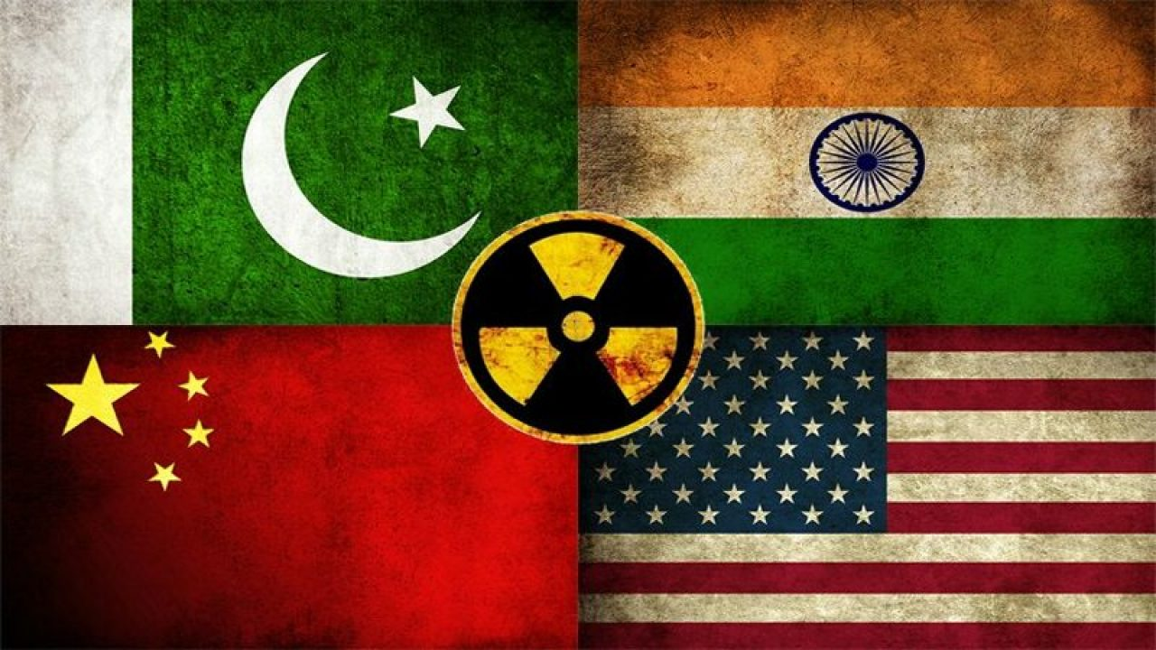 Nuclear deterrence in South Asia - Daily Times