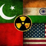 Nuclear deterrence in South Asia
