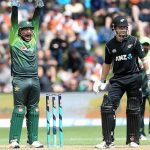 Pakistan's bid to salvage pride against red-hot New Zealand