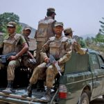 Balochistan: Five security personnel martyred in gun attack