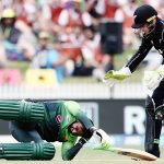 Grandhomme powers New Zealand to five-wicket win over Pakistan