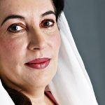 Shaheed Benazir Bhutto: a bright star that continues to glow in the hearts of the people