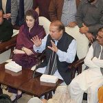 Toppling Balochistan govt a 'joke' with democracy: Nawaz
