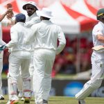 Ngidi bags key Kohli wicket as SA close on win