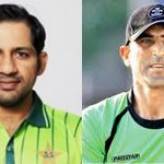 Former skipper Younus urges Sarfraz to improve 'personal form'