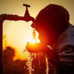 Water crisis — the way forward
