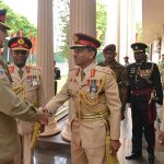 Only Pakistan, Sri Lanka know how to defeat terrorism: COAS