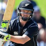 Fourth ODI: New Zealand beat Pakistan by 5 wickets
