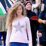 Ahed Tamimi — the face of Palestinian resistance