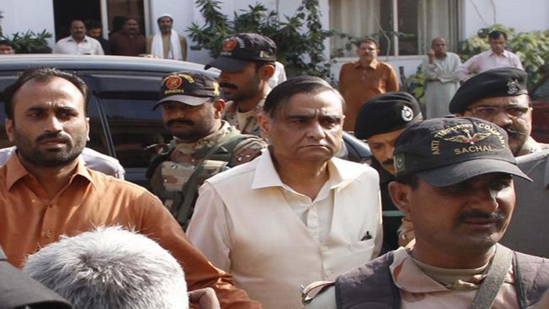 ATC allows Dr Asim to travel abroad for treatment - Daily Times