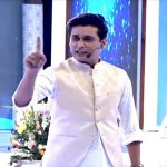 Sahir Lodhi gives reason for children's dance performances on his show