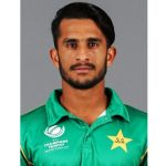 Hasan named ICC Emerging Player of the Year