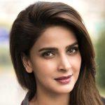 Saba Qamar bags a nomination for the prestigious Filmfare Award