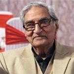 Renowned columnist, dramatist 'Munnu Bhai' passes away