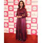 Pakistani celebrities turn heads at Miss Veet's red carpet
