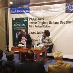 Oxford hosts a discussion onJaved Jabbar's book