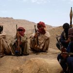 State of affairs in Balochistan