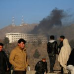 At least five dead in Kabul hotel attack: officials