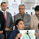 Judges 'playing politician' will hurt country: Bilawal