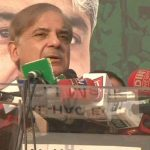 Shehbaz terms opposition rally on Mall Road a 'circus'