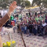 Opposition engaged in politics of allegations: Shehbaz