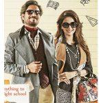 Saba Qamar elated as 'Hindi Medium' wins Best Film at Filmfare Awards in India