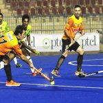 Lahore to host second match between Hockey World XI, Pakistan XI on Jan 21