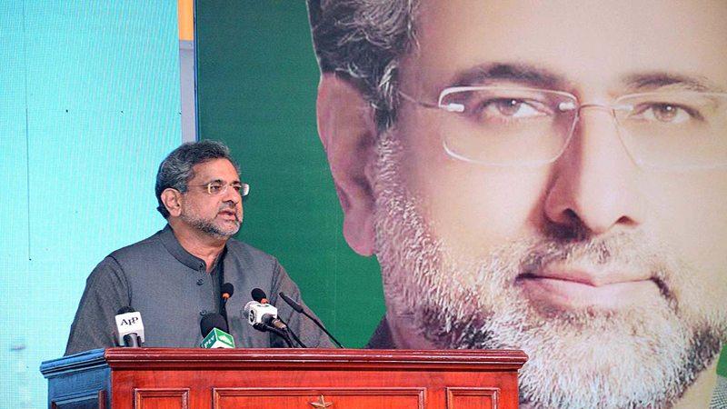 PML-N doesn't need any 'NRO': Abbasi