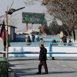 Afghan officials search for answers to deadly hotel attack
