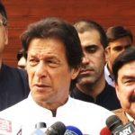 The inane ravings of Imran Khan