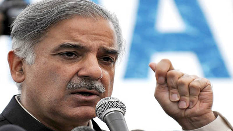 Shahbaz criticises NAB for summons based on 'ill ...