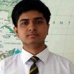 Pakistani student bags top position in Cambridge exam