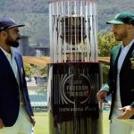 India out to prevent whitewash against South Africa