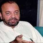 PPP leader Durrani's assembly chamber declared sub-jail