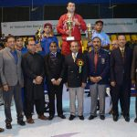 Army win 36th National Boxing Championship