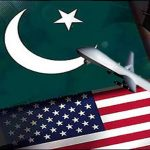 Drone strike triggers Pak-US war of words