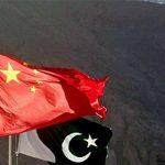 Pakistan's Chinese umbrella