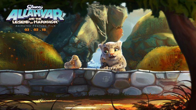 Pakistani animated adventure movie to hit the screens on
