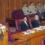 Political stability must for progress