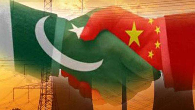 pak china relations notes