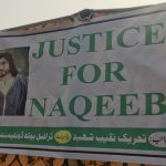 Long march against Naqeeb killing reaches Peshawar